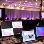 live event audio visual