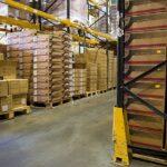 box, boxes, warehouse