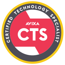 CTS Logo About Us